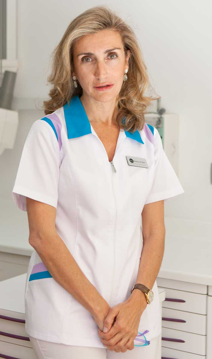 Dra. Serrano de Haro